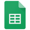 Android Google E-Tablolar Resim