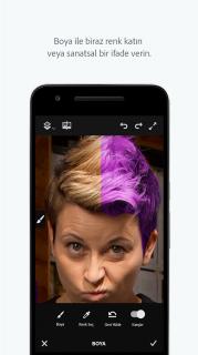 Adobe Photoshop Fix Resimleri
