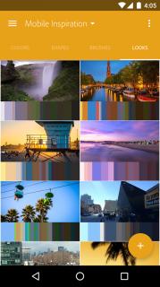 Adobe Capture CC Resimleri