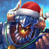 Android Epic Heroes War Resim