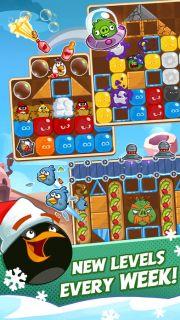 Angry Birds Blast Resimleri