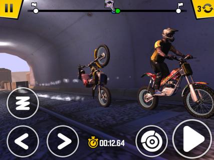 Trial Xtreme 4 Resimleri