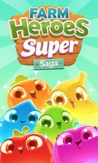Farm Heroes Super Saga Resimleri