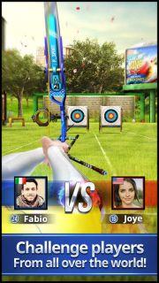 Archery King Resimleri