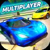 Android Multiplayer Driving Simulator Resim
