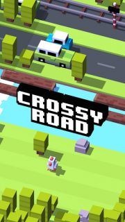 Crossy Road - Endless Arcade Hopper Resimleri