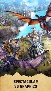 War Dragons Resimleri