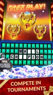 Wheel of Fortune Free Play Resimleri