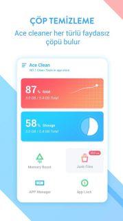Ace Cleaner (Boost & Optimize) Resimleri