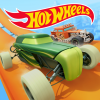 Android Hot Wheels: Race Off Resim