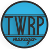 Android TWRP Manager  (Requires ROOT) Resim