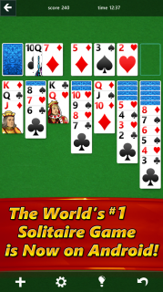 Microsoft Solitaire Collection Resimleri