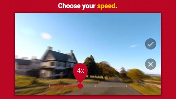 Microsoft Hyperlapse Mobile Resimleri
