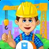 Android Builder Game (İnşaat Oyunu) Resim