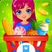 Supermarket-Çocuklar için Oyun Android