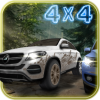 Android 4x4 Off-Road Rally 7 Resim