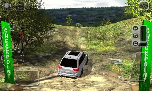 4x4 Off-Road Rally 6 Resimleri