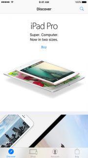 Apple Store Resimleri