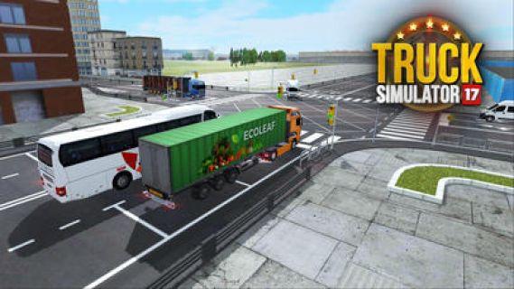 Truck Simulator 2017 Resimleri