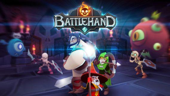 BattleHand Resimleri