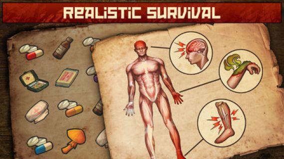 Day R Survival Resimleri