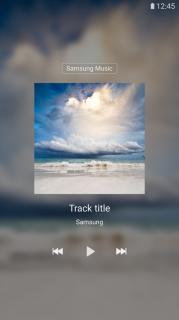 Samsung Music Resimleri