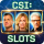 CSI: Slots indir