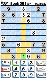 Sudoku Prime Resimleri