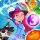 Bubble Witch 3 Saga Android indir