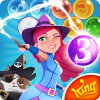 Android Bubble Witch 3 Saga Resim