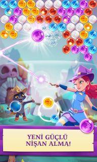 Bubble Witch 3 Saga Resimleri