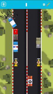 2 Lane Racers Resimleri