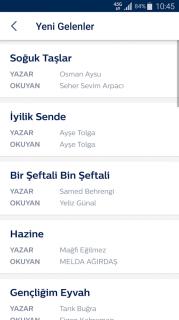 Türktelekom TelefonKütüphanesi Resimleri