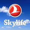 Android Skylife Resim