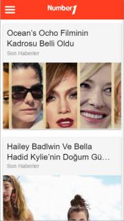 Number1-Number1 Türk FM TV Resimleri