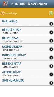Türk Ticaret Kanunu Resimleri