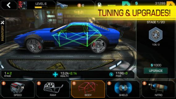 Cyberline Racing Resimleri