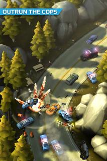 Smash Bandits Racing Resimleri