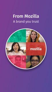 Firefox Focus: The privacy browser Resimleri