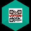 Android Kaspersky QR Scanner Resim