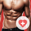 Android Fitness & Vücut Geliştirme Resim