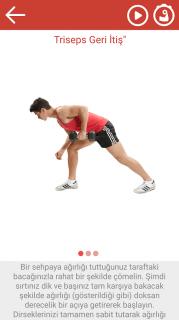 Fitness & Vücut Geliştirme Resimleri