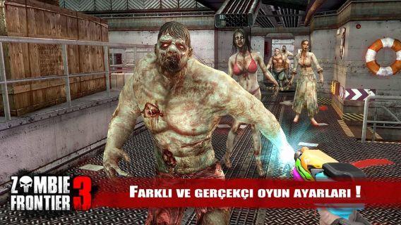 Zombie Frontier 3 Resimleri