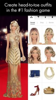 Covet Fashion - Dress Up Game Resimleri