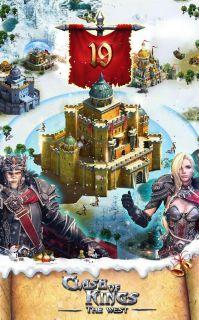 Clash of Kings:The West Resimleri