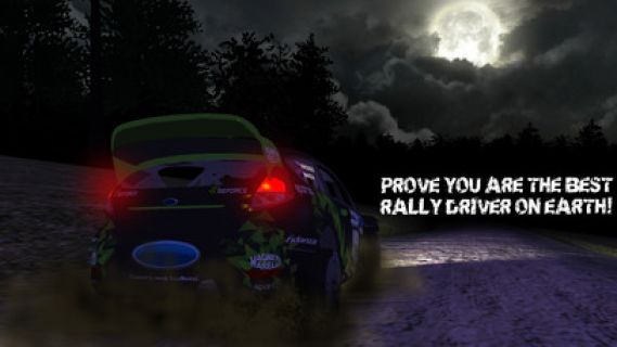 M.U.D. Rally Resimleri