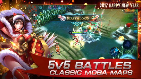 Mobile Legends: Bang bang Resimleri