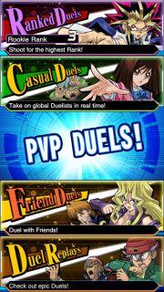 Yu-Gi-Oh! Duel Links Resimleri