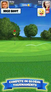 Golf Clash Resimleri