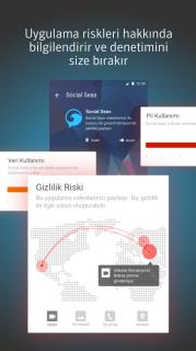 Norton Security & Antivirus Resimleri